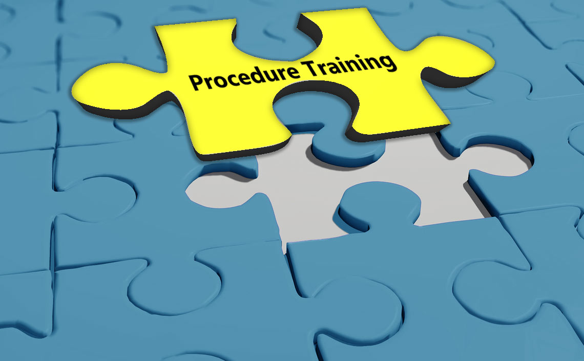 Procedure Training