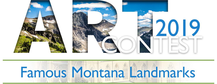 Art Contest - Montana's Natural Resources